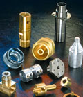 CNC-Turned Parts